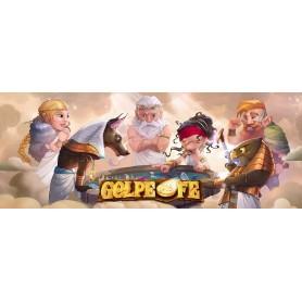 GOLPE DE FE