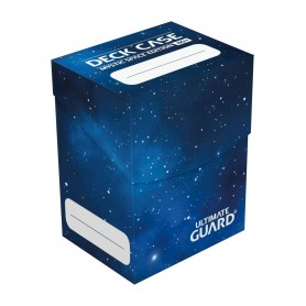 Ultimate Guard Basic Deck Case 80+ Tamaño Estándar Mystic Space Edition