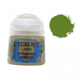 Straken Green Layer