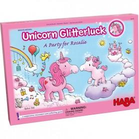El unicornio Destello – Una fiesta para Rosalie