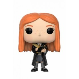 Harry Potter POP! Movies Vinyl Figura Ginny Weasley Diario (Diary) 58