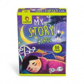 My Story Cards -- Español
