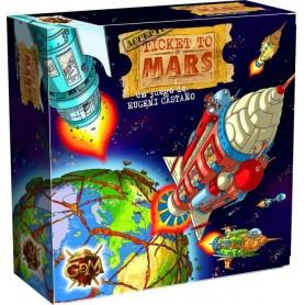 Ticket to Mars (Español)