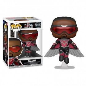 The Falcon and the Winter Soldier Figura POP! Vinyl Falcon Flying 9 cm 812