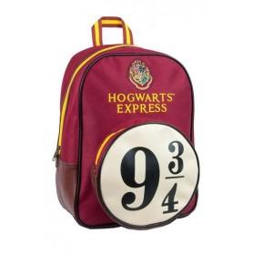 Harry Potter Mochila Hogwarts Express 9 3/4