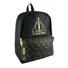 Harry Potter Mochila Deathly Hallows