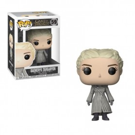 Figura Funko Pop! Daenerys (White Coat)  59