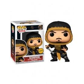 copy of Figura POP Mortal Kombat Scorpion