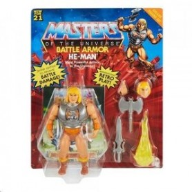 copy of Figura Skeletor Masters of the Universe Origins 14cm