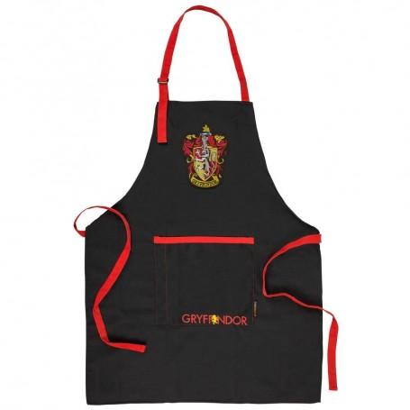 Harry Potter Delantal Gryffindor
