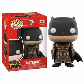 DC Imperial Palace Figura POP! Heroes Vinyl Batman 9 cm 374