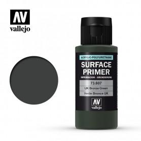 Verde Bronce UK 73.607 Surface Primer