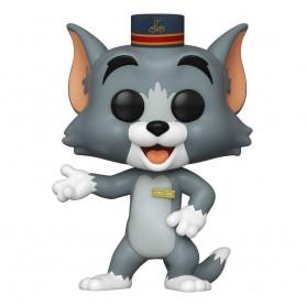 Tom & Jerry POP! Movies Vinyl Figura TOM 9 cm 1096