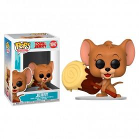 copy of Tom & Jerry POP! Movies Vinyl Figura TOM 9 cm 1096
