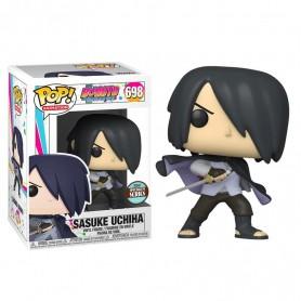 Figura POP Boruto Sasuke Uchiha Exclusive 698
