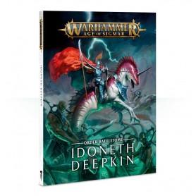 Battletome: Idoneth Deepkin (Español)