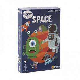 Space Inventa Kit