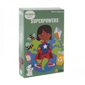 Superpowers Inventa Kit
