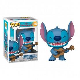 copy of Lilo & Stitch POP! Disney Vinyl Figura Lilo w/Scrump 9 cm 1043