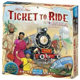 copy of ¡Aventureros al Tren! New York