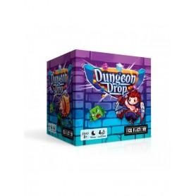 Dungeon Drop Juego de mesa en español