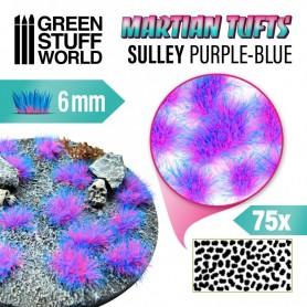 Matas Cesped Alien - SULLY PURPLE-BLUE