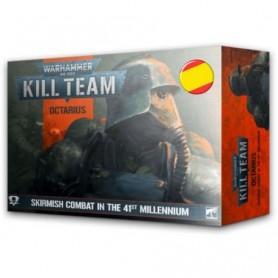 Kill team - Octarius (Español)