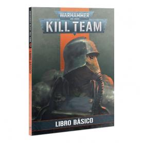 Warhammer 40,000: Libro básico de Kill Team
