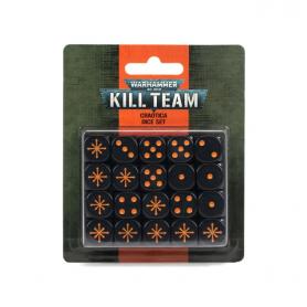 Kill Team: Juego de dados del Caos
