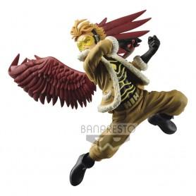 My Hero Academia Estatua PVC The Amazing Heroes Hawks 16 cm