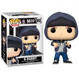 8 Mile POP! Movies Vinyl Figura Eminem B-Rabbit 9 cm