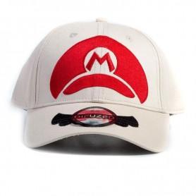 Gorra Minimal Super Mario Nintendo