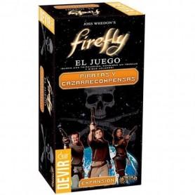 copy of Firefly - Entrando en la atmósfera