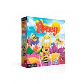 Honey juego de mesa para niños en español