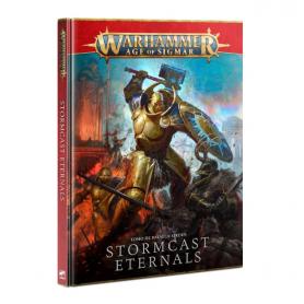 Tomo de batalla: Stormcast Eternals