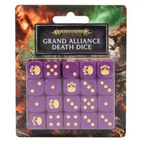 Dados de la Gran Alianza Muerte