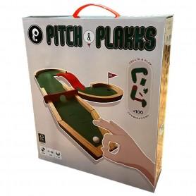 copy of Plakks -- La nueva manera de jugar al fútbol