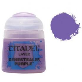 Genestealer Purple Layer