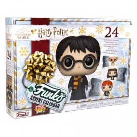 Calendario Adviento Harry Potter 2021