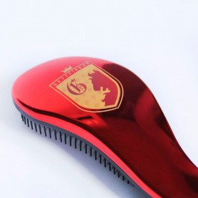 Cepillo cabello desenredante Gryffindor Harry Potter