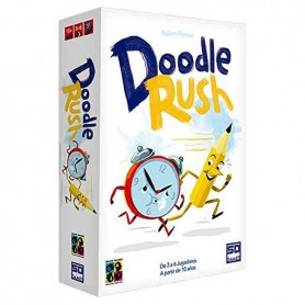 Doodle Rush - Español