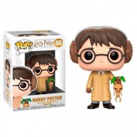 Figura Funko Pop! Harry Potter Herbologia 55