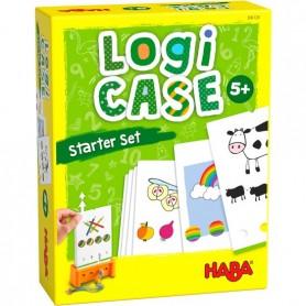 LogiCASE Set de iniciación 5+