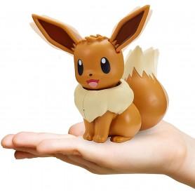Se abre en una ventana nueva Pokémon Interactive Figura My PARTNER Eevee  - Caja Alemán