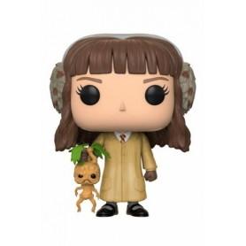 Figura Funko Pop! Hermione Granger Herbologia 57