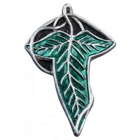 El Señor de los Anillos Imán Elven Leaf