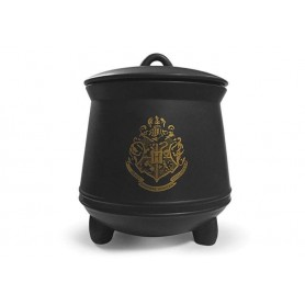Harry Potter Bote para galletas Cauldron