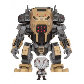 Titanfall 2 Pack de 2 POP! Games Vinyl Figuras Blisk & Legion 5---134