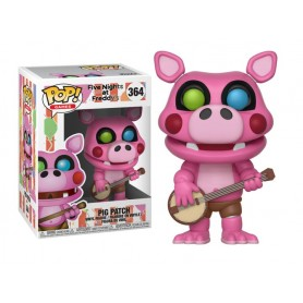 Figura Funko Pop! Pig Patch 364