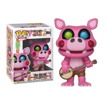 Figura Funko Pop! Pig Patch 364